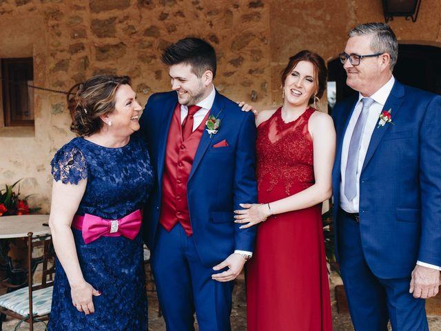 La boda de Julio y Marta en Palma De Mallorca, Islas Baleares 24