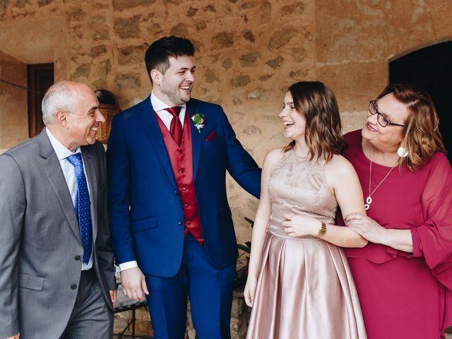 La boda de Julio y Marta en Palma De Mallorca, Islas Baleares 25