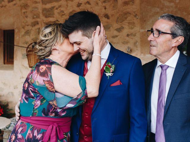 La boda de Julio y Marta en Palma De Mallorca, Islas Baleares 26