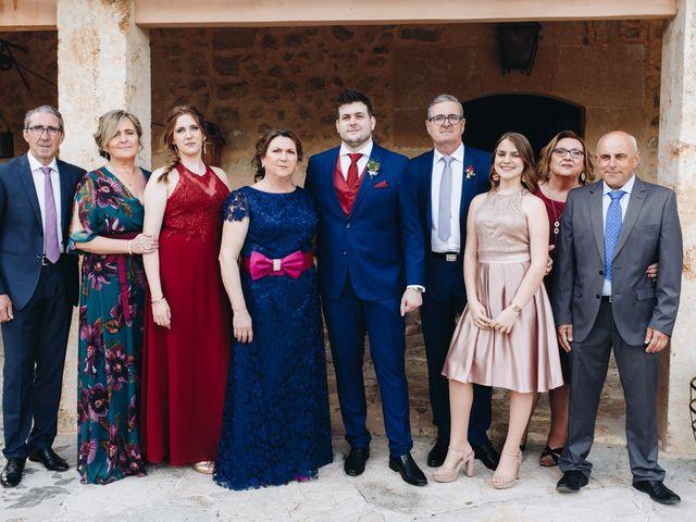 La boda de Julio y Marta en Palma De Mallorca, Islas Baleares 27