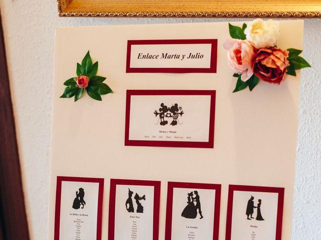 La boda de Julio y Marta en Palma De Mallorca, Islas Baleares 30