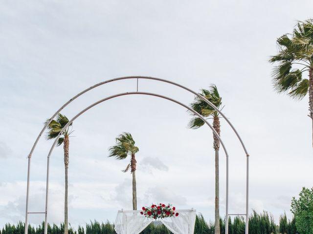 La boda de Julio y Marta en Palma De Mallorca, Islas Baleares 38