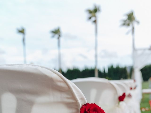 La boda de Julio y Marta en Palma De Mallorca, Islas Baleares 39
