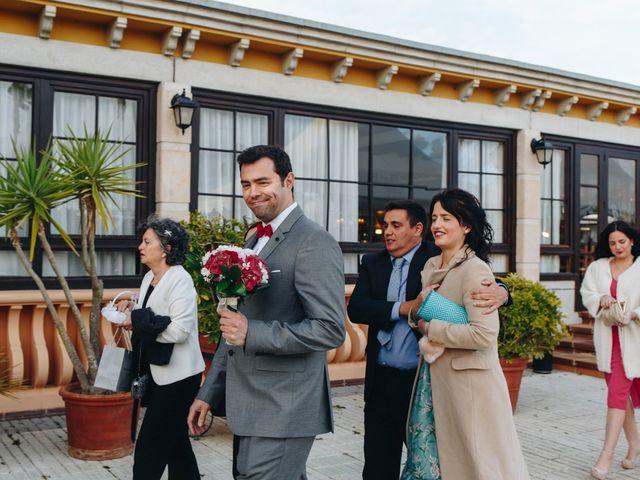 La boda de Julio y Marta en Palma De Mallorca, Islas Baleares 40