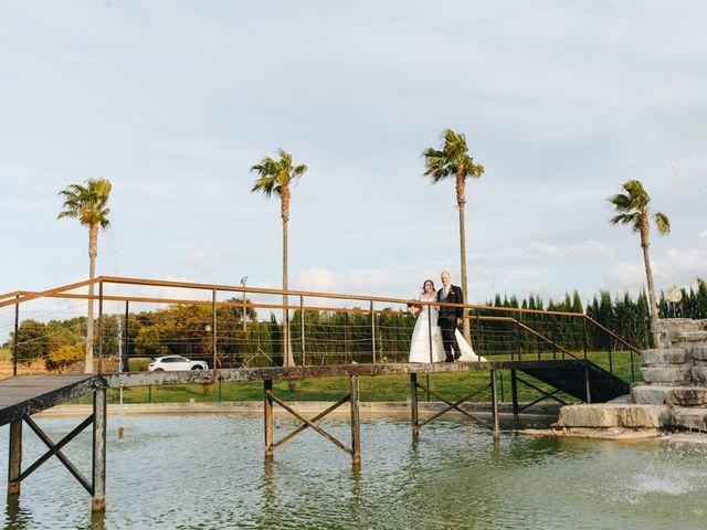 La boda de Julio y Marta en Palma De Mallorca, Islas Baleares 44