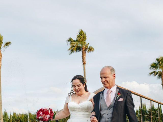 La boda de Julio y Marta en Palma De Mallorca, Islas Baleares 45