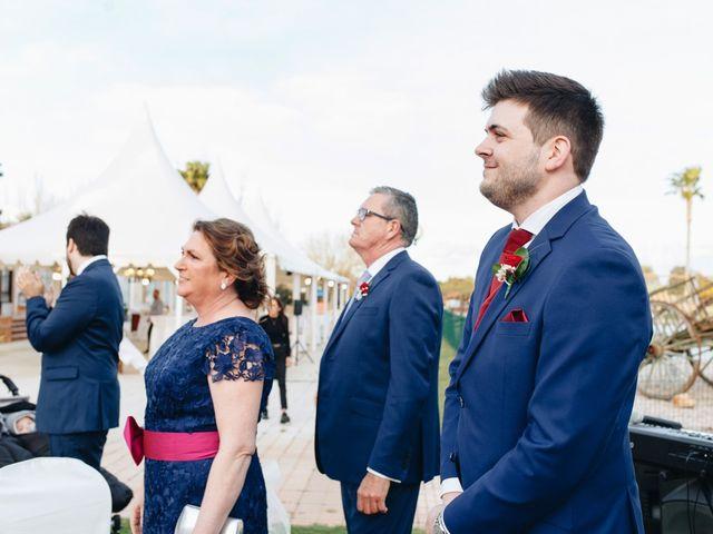 La boda de Julio y Marta en Palma De Mallorca, Islas Baleares 46