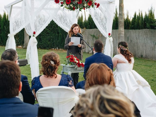 La boda de Julio y Marta en Palma De Mallorca, Islas Baleares 48