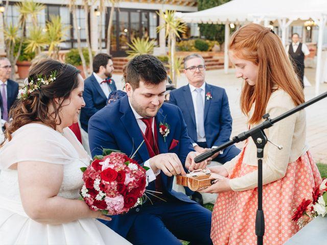 La boda de Julio y Marta en Palma De Mallorca, Islas Baleares 49