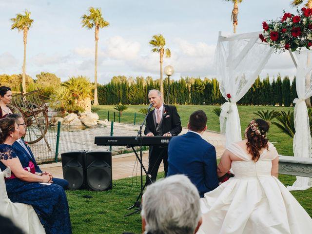 La boda de Julio y Marta en Palma De Mallorca, Islas Baleares 52
