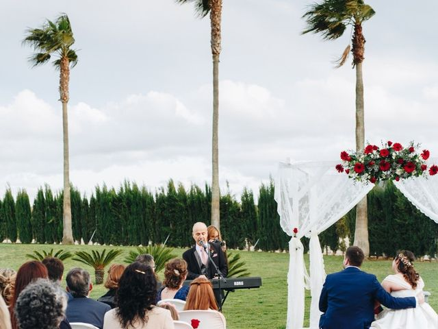La boda de Julio y Marta en Palma De Mallorca, Islas Baleares 54