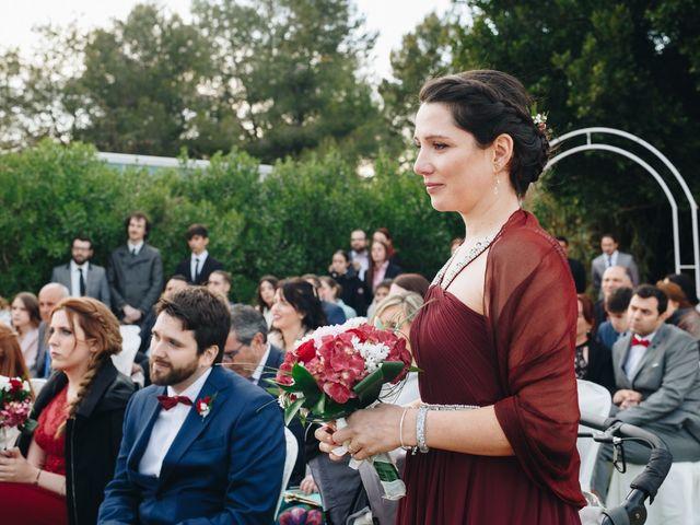 La boda de Julio y Marta en Palma De Mallorca, Islas Baleares 55