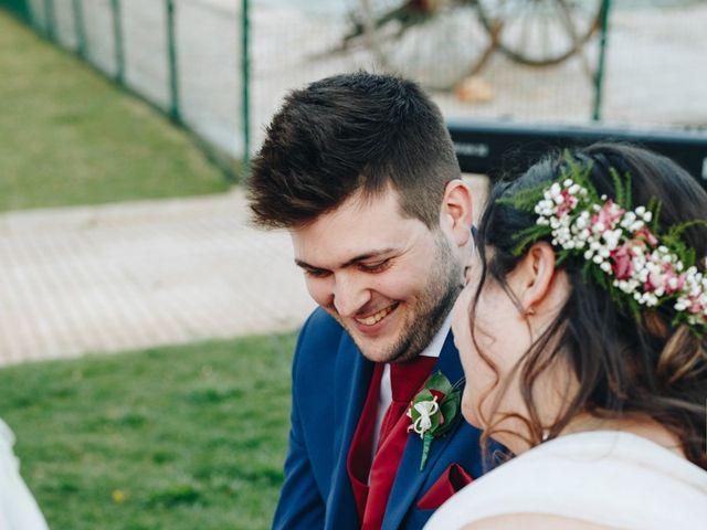 La boda de Julio y Marta en Palma De Mallorca, Islas Baleares 62