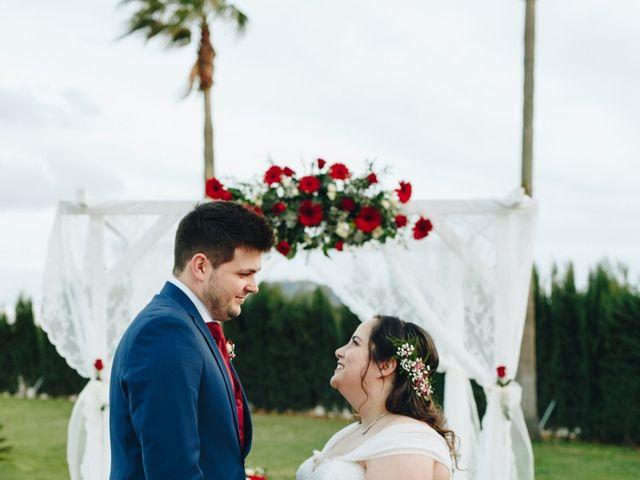 La boda de Julio y Marta en Palma De Mallorca, Islas Baleares 63