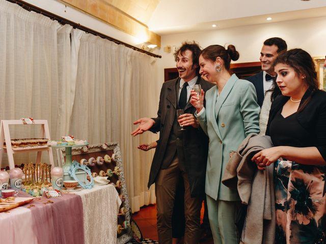 La boda de Julio y Marta en Palma De Mallorca, Islas Baleares 70
