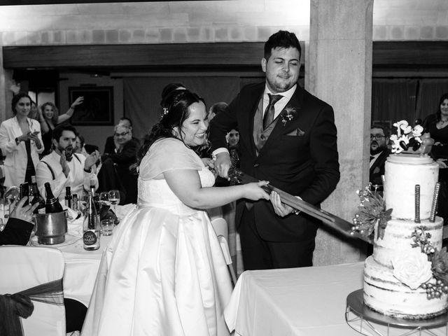 La boda de Julio y Marta en Palma De Mallorca, Islas Baleares 80