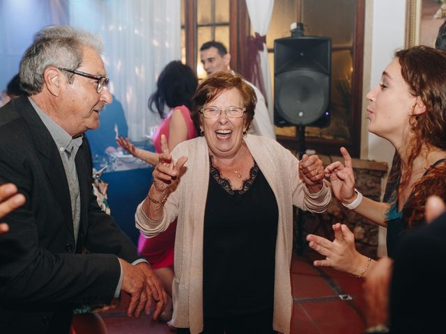 La boda de Julio y Marta en Palma De Mallorca, Islas Baleares 98