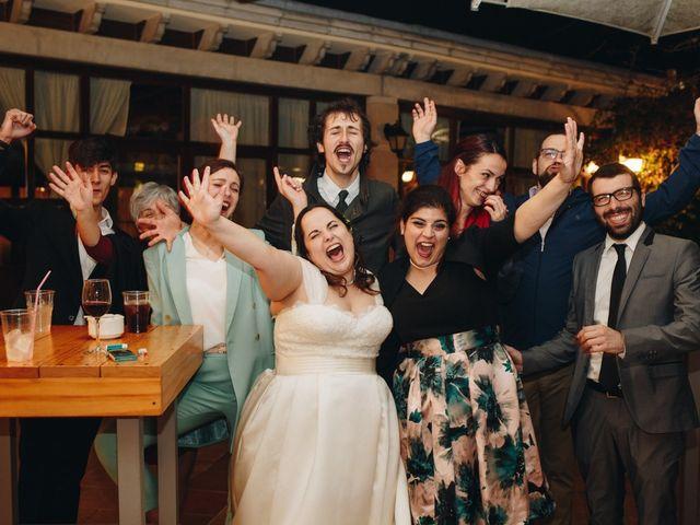 La boda de Julio y Marta en Palma De Mallorca, Islas Baleares 100