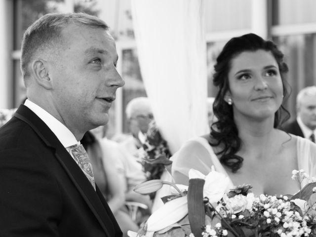 La boda de Pablo y Sara en Las Rozas De Madrid, Madrid 18