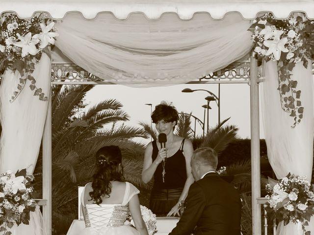 La boda de Pablo y Sara en Las Rozas De Madrid, Madrid 19