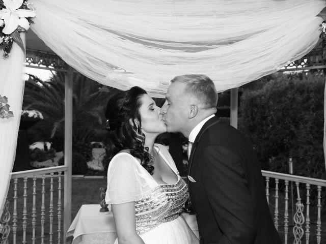 La boda de Pablo y Sara en Las Rozas De Madrid, Madrid 26
