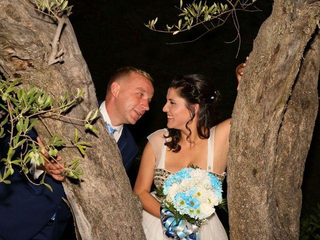 La boda de Pablo y Sara en Las Rozas De Madrid, Madrid 29