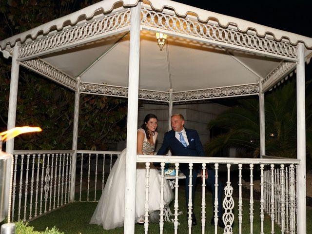 La boda de Pablo y Sara en Las Rozas De Madrid, Madrid 31