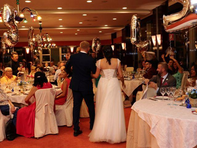 La boda de Pablo y Sara en Las Rozas De Madrid, Madrid 33