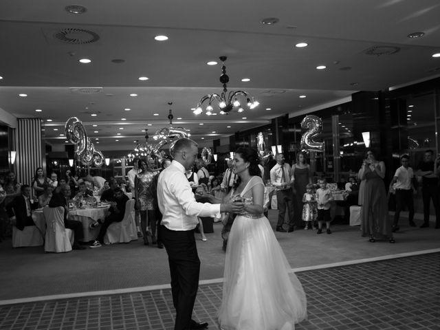La boda de Pablo y Sara en Las Rozas De Madrid, Madrid 37