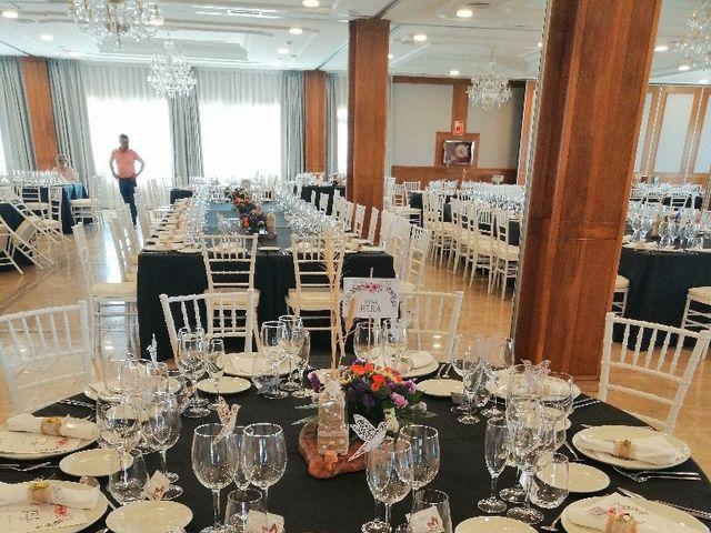 La boda de Juan francisco  y Laura  en Mérida, Badajoz 3