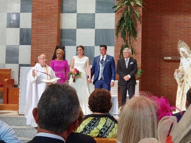 La boda de Laura  y Juan francisco