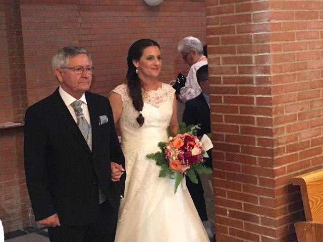 La boda de Juan francisco  y Laura  en Mérida, Badajoz 5