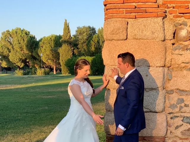 La boda de Juan francisco  y Laura  en Mérida, Badajoz 6