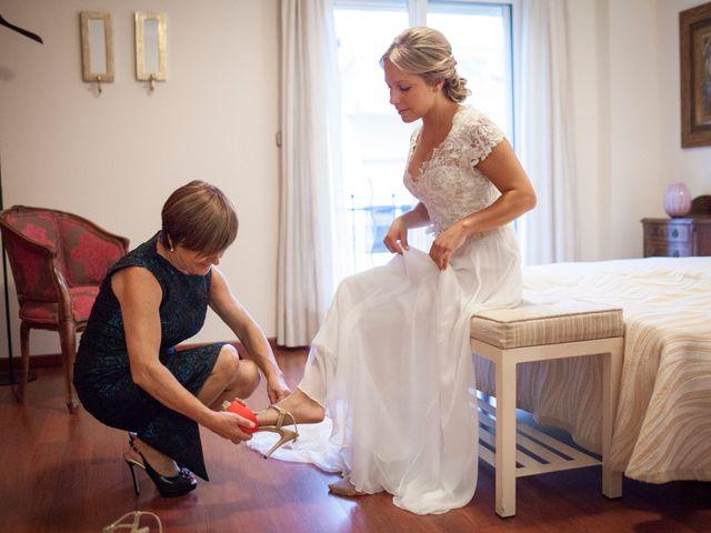La boda de Alejandro y Arantxa en Beniflá, Valencia 8