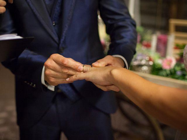 La boda de Alejandro y Arantxa en Beniflá, Valencia 20