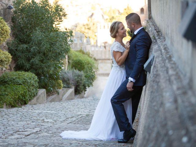 La boda de Alejandro y Arantxa en Beniflá, Valencia 25
