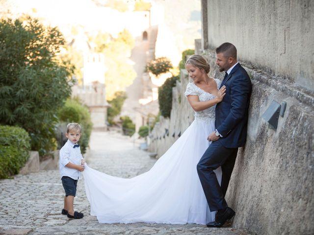 La boda de Alejandro y Arantxa en Beniflá, Valencia 26