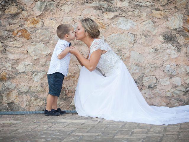 La boda de Alejandro y Arantxa en Beniflá, Valencia 29