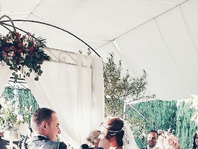 La boda de Pedro  y Lucía  en Villarrobledo, Albacete 2