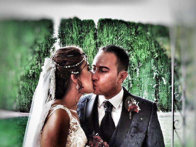 La boda de Pedro  y Lucía  en Villarrobledo, Albacete 3