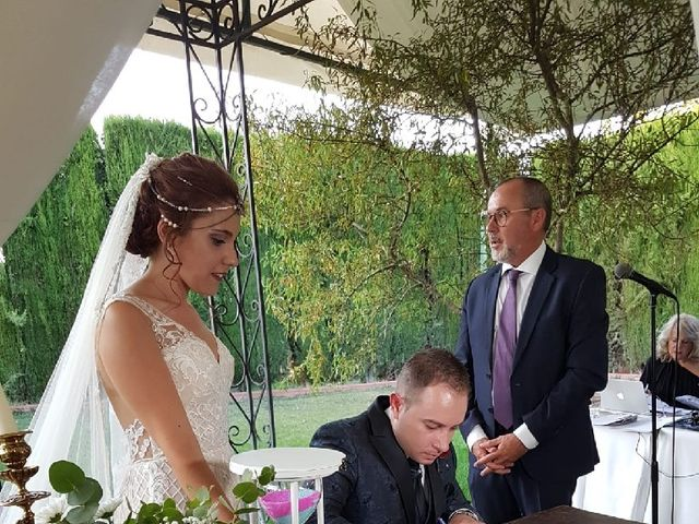 La boda de Pedro  y Lucía  en Villarrobledo, Albacete 6