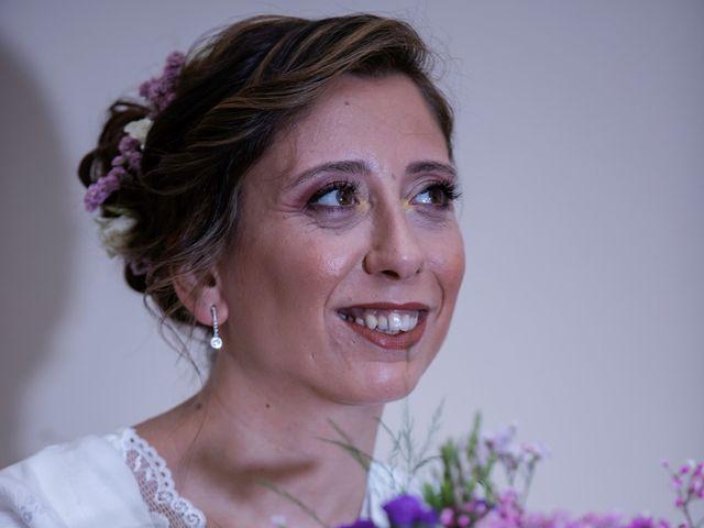 La boda de Xanu y Alegría en Oviedo, Asturias 3