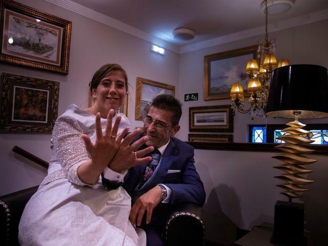 La boda de Xanu y Alegría en Oviedo, Asturias 8