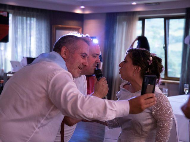 La boda de Xanu y Alegría en Oviedo, Asturias 10
