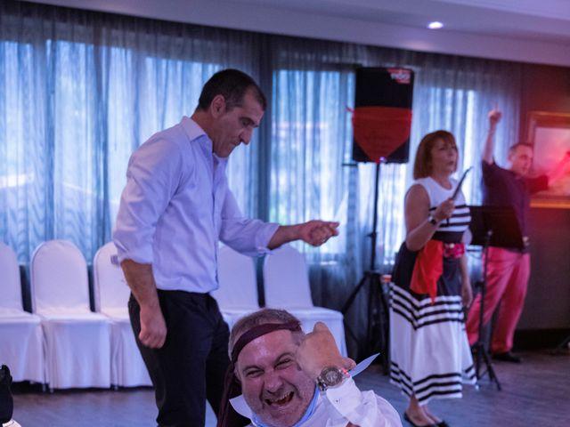 La boda de Xanu y Alegría en Oviedo, Asturias 11