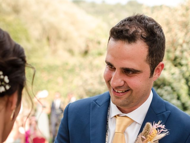 La boda de Roi y Sira en Leiro (Capital), Orense 18