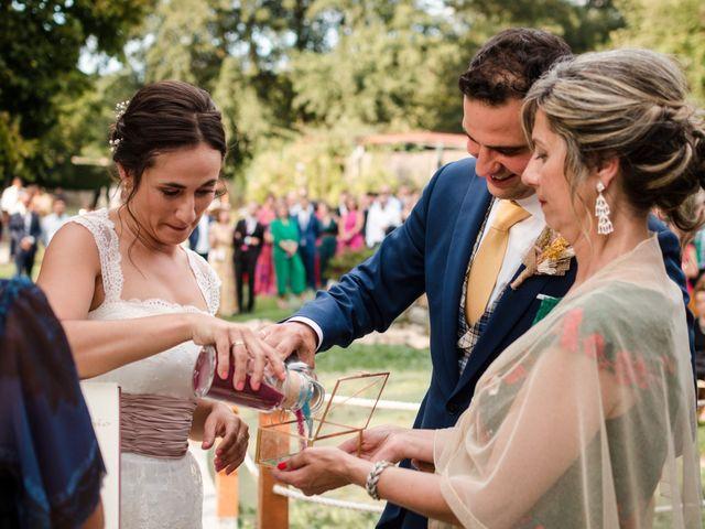 La boda de Roi y Sira en Leiro (Capital), Orense 19