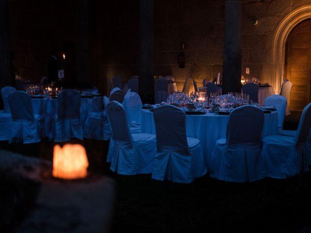 La boda de Roi y Sira en Leiro (Capital), Orense 32