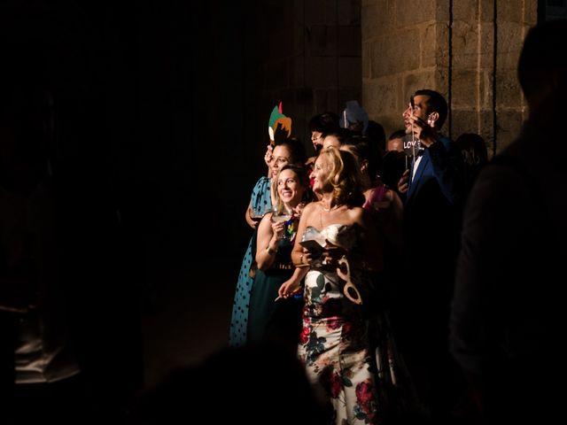 La boda de Roi y Sira en Leiro (Capital), Orense 39