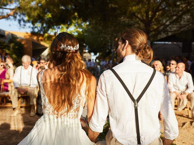 La boda de Alba y Hector en Picassent, Valencia 3